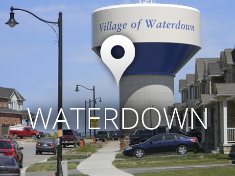 Waterdown PRoperties